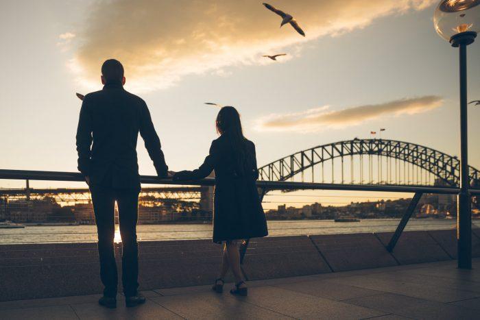 sydney wedding australia
