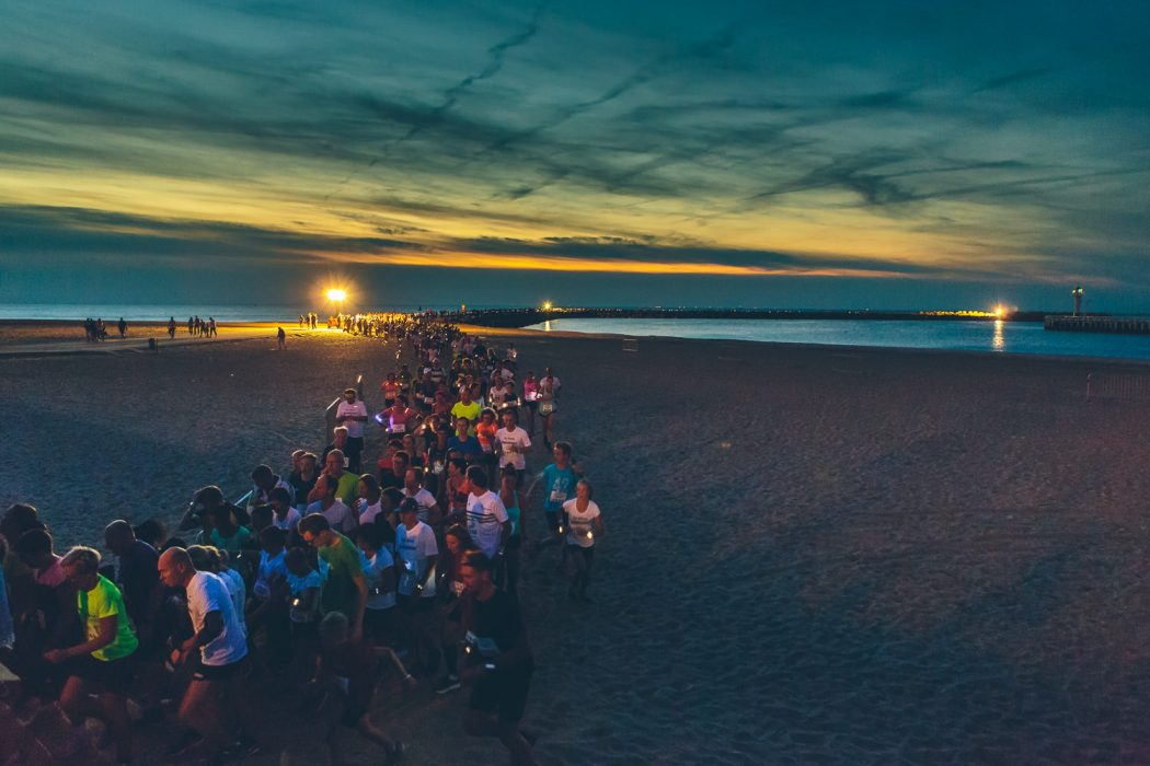 ostend night run