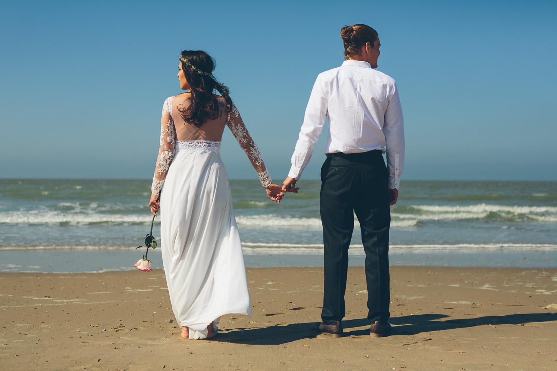 huwelijk elopement oostende