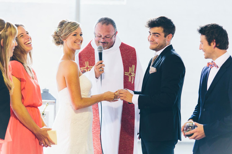 huwelijk blanc fixe ringen