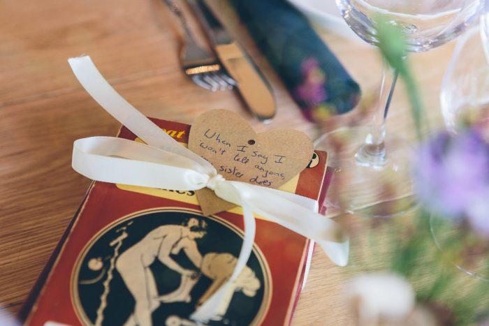 holebi huwelijk kasteel rozelaar lochristi ceremonie boek brief