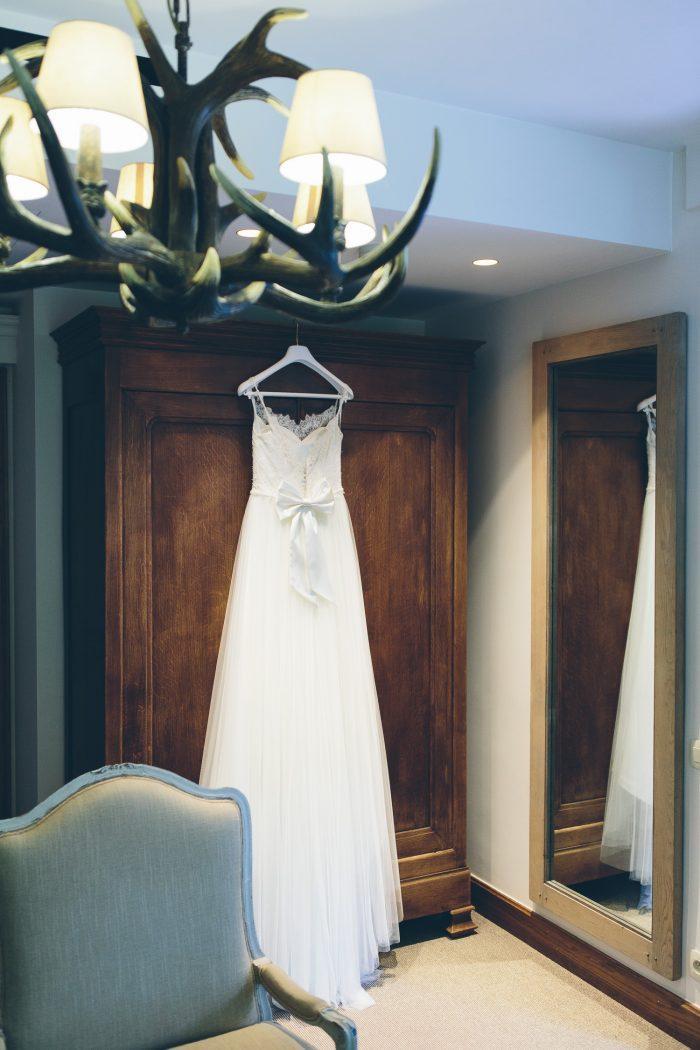 huwelijk limburg labutteauxbois lanaken trouw trouwkleed